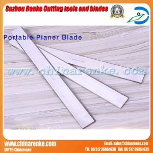 HSS Solid Planer Cutting Blade for Wood pictures & photos