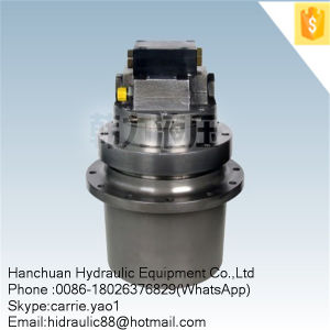 Construction Machinery Comer Drive Final Hydraulic Travel Oil Motor (1731.238.097) pictures & photos