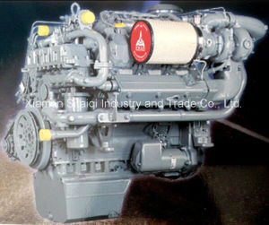 Huabei Deutz Hc6V Serise Diesel Engine for Marine Engine pictures & photos