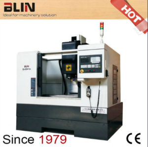 CNC Milling Machine 5 Axischina CNC Milling Machinecnc Center pictures & photos