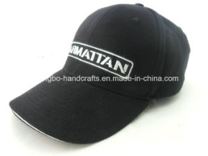 Classic Fashion Embroidered 6 Panel Hat pictures & photos