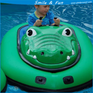 Family Bumper Boat for 1-2 Person DC12V Power with Air Pump pictures & photos