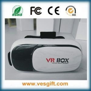 3D Headset Glasses Virtual Reality Vr Box pictures & photos