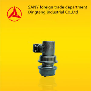 The Carrier Roller of Sany Hydraulic Excavator pictures & photos