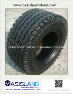 Farm Agricultural Tyre (15.0/70-18) for Implement Trailer pictures & photos