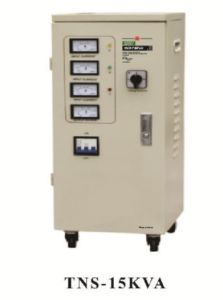 380V, 3 PH Full Compensation Voltage Stabilizer (SY8000) pictures & photos