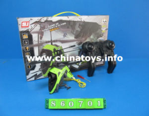 R/C Plastic Plane Remote Control Helicopter (860701) pictures & photos
