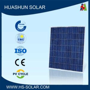 160-180W High Efficiency Solar Panel, Solar Module with 156X156mm Solar Cells (SH-180P6-14)