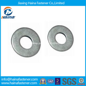 Heavy Structural Flat Washer Plain Washer DIN6916 pictures & photos