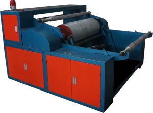Non Woven Fabric Laminating Machinery pictures & photos