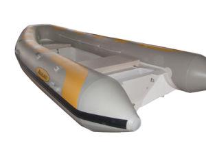 Aqualand 14feet 4.2m Rigid Inflatable Boat/Rib Boat (RIB420B) pictures & photos