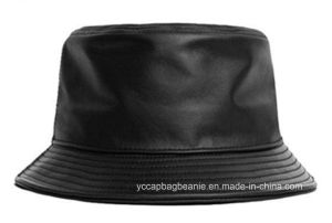 Top Quality Adult Size Custom Plain Bucket Hats pictures & photos