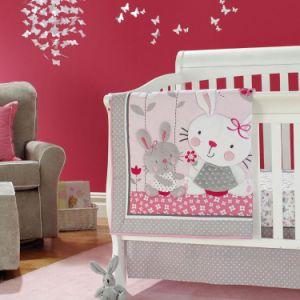 100% Cotton Baby Bedding Set Ks3003 pictures & photos