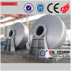 Granulating Machine for Leca Production Line pictures & photos
