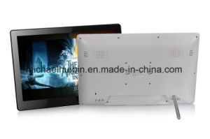 Custom Design 15.6 Inch LED Touchscreen Android Digital Signage (A1562T-A33) pictures & photos