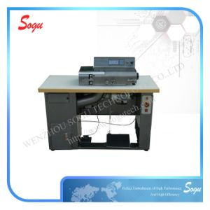 Xb0237 Electronic Digital Display Round Kinfe Leather Skiving Machine pictures & photos