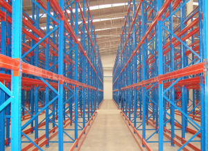 Wholesale Steel Heavy Duty Metal Storage Warehouse Shelf pictures & photos