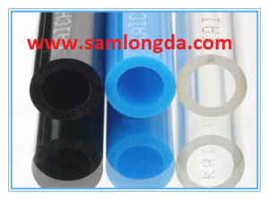 Pneumatic PU Tube with SGS Standard (PU8*5) pictures & photos