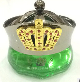 New Product Crown with Lemon Fragrance pictures & photos