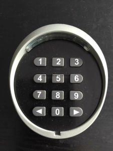 Wireless Keypad for Automatic Gate Opener pictures & photos