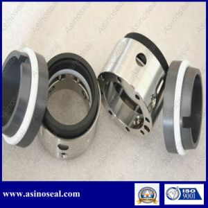 Multiple Spring Unbalanced Mechanical Seals for Pump