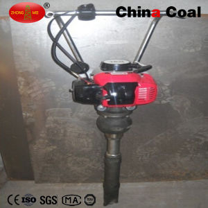 Gt-1.47 Rail Gasoline Tamping Machine pictures & photos