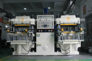 Customed Type Rubber Compression Molding Machine Hydraulic Press pictures & photos