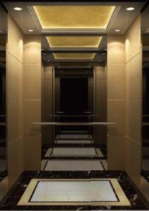Disk Motor Passenger Elevator Mrl From Logo Xizi pictures & photos