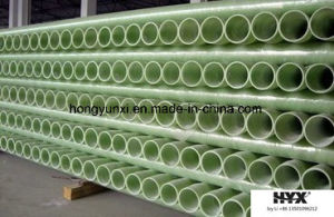 FRP Cable Casing Pipe for Communication pictures & photos