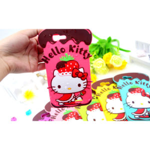 Strawberry Hello Kitty Phone Case for iPhone 5/6/6plus