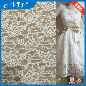 New Designs Swiss Voile Lace Dress Fabric pictures & photos