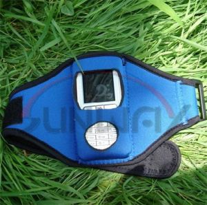 Neoprene Arm Banded Cell Phone Bag Phone Pocket (MC017) pictures & photos
