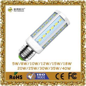 12W E27 LED Corn Light Bulbs From Zhongshan