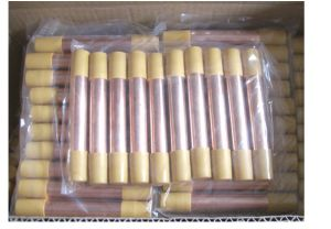 Air Conditioner Partcopper Filter Drier pictures & photos