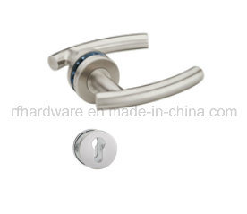 Tube Level Handle for Door (RL007) pictures & photos