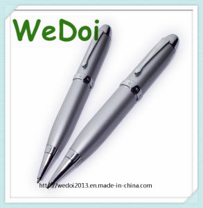 Elegant Pen USB Disk with 1 Year Warranty (WY-P15) pictures & photos