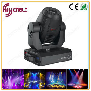 Professional 575W Beam Spot Moving Head Light for Stage Party pictures & photos