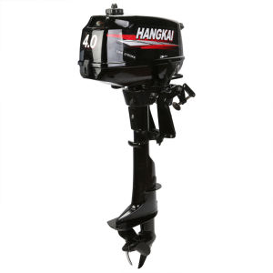 Superior 4HP 2 Stroke Water Cooled Fishing Boat Outboard Engine pictures & photos