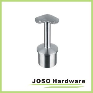 Stainless Steel Stair Hand Rail Holder Fittings (HS110) pictures & photos