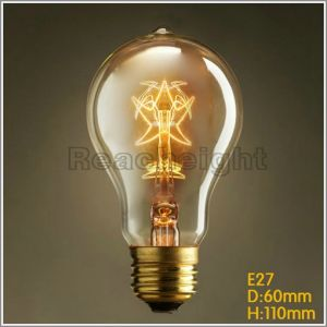 Beautiful Style Lighting Bulb Vintage Decoration Lighting Intel Edison A19star pictures & photos