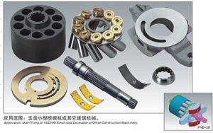 Replacement NACHI PVD-2b-32L 36L 42L Hydraulic Piston Pump Parts pictures & photos