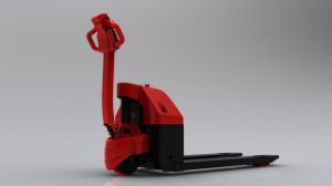 1300kg Hytger Hydraulic Pallet Truck Jacks for Trucks (EPT20-13ET) pictures & photos