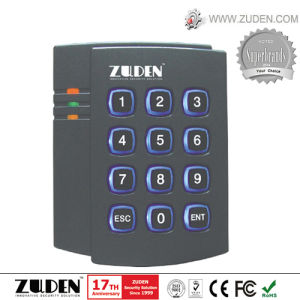 Economic RFID Door Access Controller for a Single Entrance Door pictures & photos