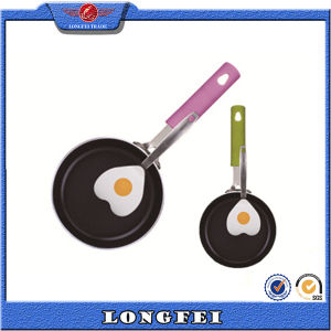 Clean and Health Mini Egg Fry Pan for Your Children pictures & photos