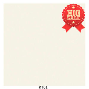Ivory White 600*600mm Soluble Salt Floor Tiles (KT01) pictures & photos