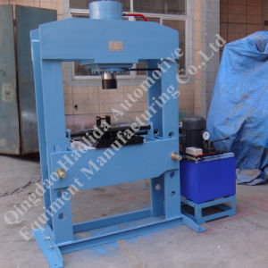Electric Hydraulic Press Machines pictures & photos