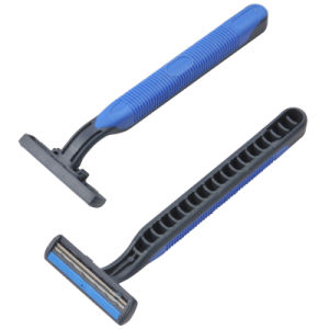 Disposable Shaving Razor Exported to South America pictures & photos