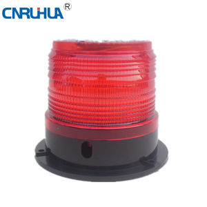 Red Solar Warning Light LED for Highway Express pictures & photos