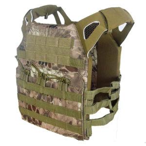 Jpc Tactical Molle Jump Plate Carrier Vest pictures & photos