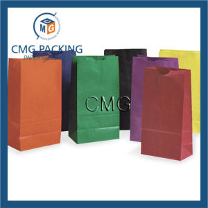 Rainbow Bags Quality Uncoated Kraft Paper Bag pictures & photos